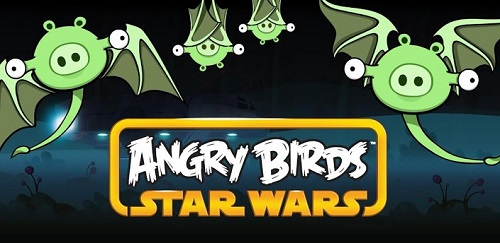 Приложения в Google Play – Angry Birds Star Wars …