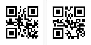 angry birds star wars 2 qr codes