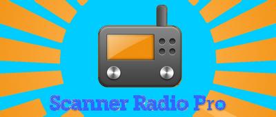 Scanner Radio - 4PDA