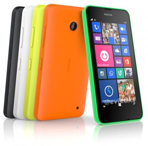 скачать драйвер для Nokia Lumia 630 - фото 11