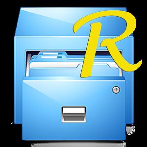 скачать программу Root Explorer - фото 2