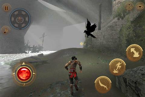 скачать игру принц персии схватка с судьбой на андроид бесплатно - фото 3