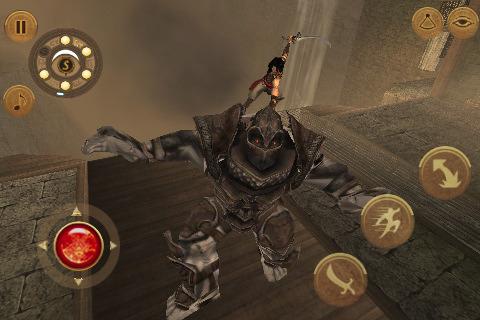 скачать игру принц персии схватка с судьбой на андроид бесплатно - фото 10