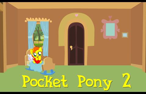 карманное пони скачать игру - фото 2