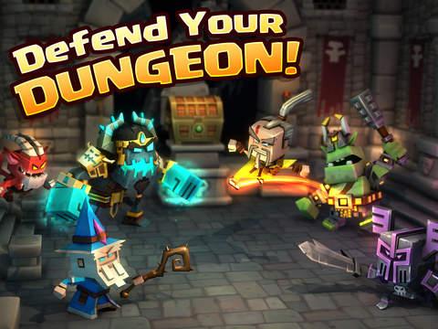 dungeon boss mod apk 0.5.9384