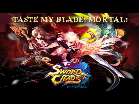 Sword of chaos меч хаоса коды активации