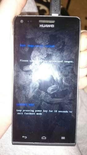 Huawei Ascend G6 - Официальная прошивка - 4PDA