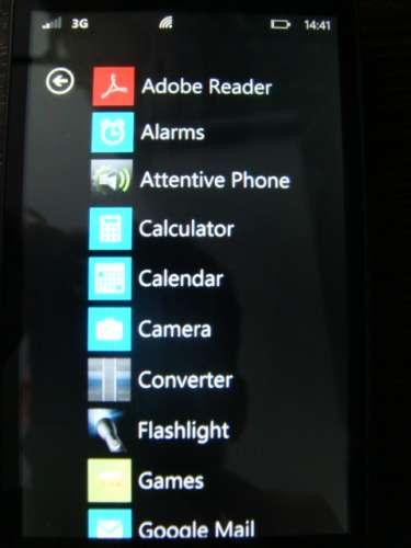 Скачать прошивку для HTC HD2