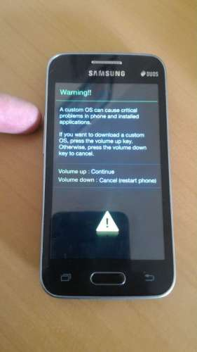 Samsung SM-G313 Galaxy Ace 4 - Обсуждение - 4PDA