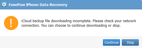 FonePaw iPhone Data Recovery - 4PDA