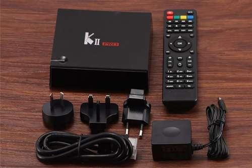 KII Pro DVB-S2/T2 [Android] - 4PDA