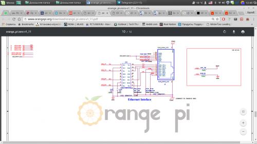 Orange Pi Zero - обсуждение - 4PDA