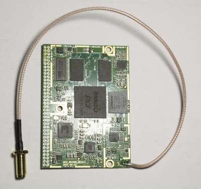 Аппаратное обеспечение ГУ Microntek (RockChip PX3/PX5/PX6/PX30