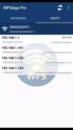 WPSApp - 4PDA